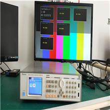 Chroma 2233-B/2233回收视频信号图形产生器 视频信号发生器