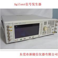 安捷伦Agilent N5181A N5181B N5182B射频模拟信号发生器
