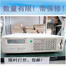 Chroma 23291 视频信号图形产生器 视频信号发生器 现货销售
