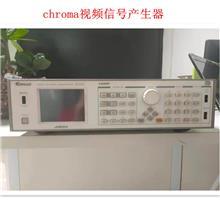 台湾致茂22340 Model chroma 22340视频图像信号发生器