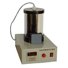 SYD-0653乳化沥青电荷试验仪 沥青微粒子电荷测试仪 离子电荷测定仪