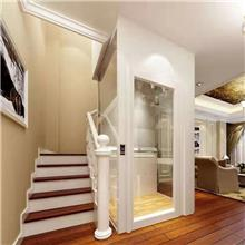 阁楼复式升降机-家用电梯价格-多层房室内电梯-家用乘客电梯