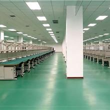 上海厂房装修-上海厂房办公室装修-上海无尘车间装修