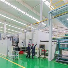 上海厂房装修-上海万级无尘车间装修-上海厂房办公室装修