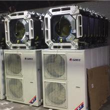 大朗二手空调 格力空调 二手中央空调 格力中央空调 格力5匹天花机嵌入式吸顶机