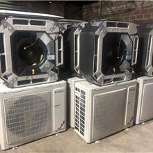 东莞石排二手空调出售 格力3匹天花机 格力空调 格力吸顶机 无尘车间二手中央空调 二手空调