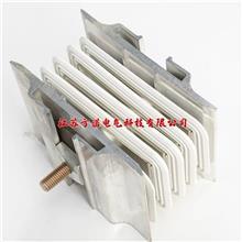 母线槽连接器 密集型母线槽 接头器 母线槽配件 厂家直供
