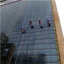 常州大楼工程彩钢瓦喷漆 风电塔筒清洗工程 高楼外墙清洗除尘