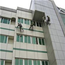 徐州施工风电场塔筒清洗 彩钢瓦翻新 高楼外墙清洗 石材翻新 外墙清洗方案
