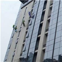 连云港五点式安全风电塔筒清洗 塔筒喷漆 外墙清洗多少钱 玻璃清洗咨询电话