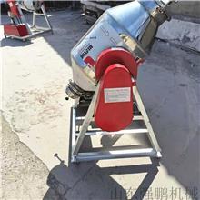 家用不锈钢360度旋转式鼓式饲料添加剂混合机