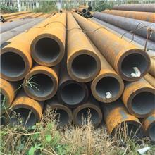 销售20#无缝钢管厚壁 机械工业建筑用无缝管133*4.5