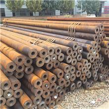 无缝钢管 机械工业建筑用 无缝管 光亮厚壁铁管