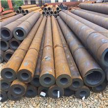 厂家 无缝钢管 45# 机械工业建筑用精密无缝管 光亮厚壁铁管