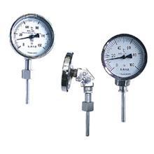 FX-WSS双金属温度计    智能电磁流量计、液位计、涡街流量计、压力变送器