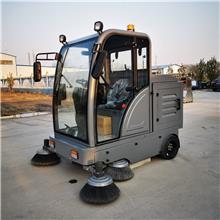 多功能扫地车 工业驾驶式扫地车 小型新能源扫地车 山东报价