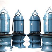 潜水轴流泵  天津轴流泵厂家直销