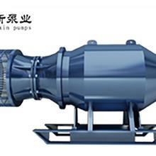雪橇泵  天津轴流泵厂家