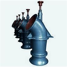 ZLB立式轴流泵  长新泵业