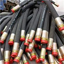 供应采煤机矿用液压胶管矿用高压胶管煤矿掘进机高压油管
