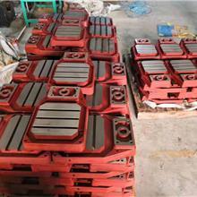 台转工作台 机床横梁 越古制品 做工牢固