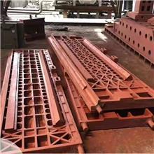 机床立柱 消失模铸件 越古制品 来图来样定制