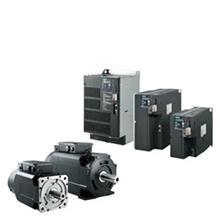 1FL6044-1AF61-2LB1西门子V90伺服驱动器电机