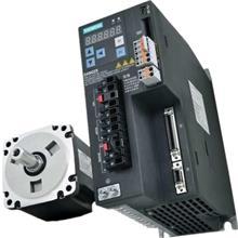 1FL6042-1AF61-2AA1西门子V90伺服驱动器电机