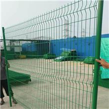 1米5高围墙铁丝网 道路护栏网批发 凯万 养鸡网护栏网价格 批发定做