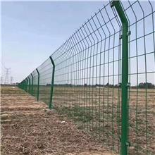 厂区护栏网价格 护栏网批发价格 凯万 1.5米高围墙铁丝网一米价钱