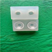 硅胶真空螺纹吸盘 橡胶真空吸盘 硅胶吸盘 机械橡胶吸盘 工业橡胶制品加工定制