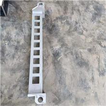 铸铝件 铸铝横梁 铸铝件 铝滑台机床铸件