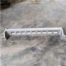 铸铝横梁 机床底座横梁 铝铸件加工 厂家