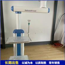 ICU医用垂直水平吊塔 外科腔镜干湿分离双臂吊塔