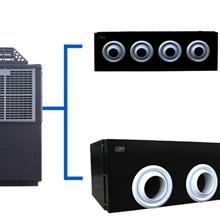 工业空调安装,中央环保空调安装,中央空调厂家,菲曼特工业空调联系,厂房空调批发