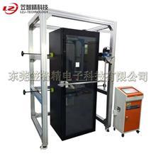 玻璃门开合耐久性试验机 酒柜门开合试验机 冰箱门开合寿命测试机