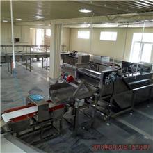 鱼罐头生产线 肉类罐头生产线 大量供应鱼罐头生产线 和硕机械