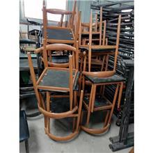 广州南沙厨房设备回收 二手扶手椅子实木椅子吧椅回收餐饮设备回收餐饮设备回收 回收厨具