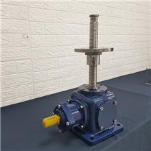 丝杆升降机器 高精度滚珠丝杆升降平台 冶鑫传动科技 生产厂家