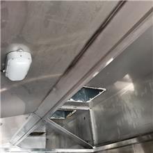 上海西餐厅油烟机清洗 厨房排风机清洗维修