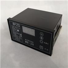 厂家江西XCC型脉冲控制仪 可编程无触点脉冲控制器 1-130路均可定做 德景环保