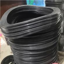 厂家定制橡胶密封垫 变压器耐油密封件 丙烯酸酯密封圈 胶珠胶垫