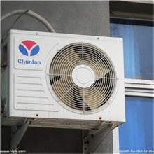 上海炬茂家用空调出租 冷暖智能变频 节能环保空调出租