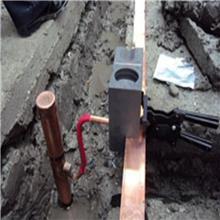 工程防雷电解离子接地极 镀铜离子接地极 防腐离子接地极 材质规格尺寸可订做