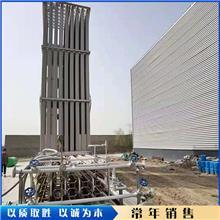 LNG气化调压设备 二手水浴式气化器 天然气成套设备 常年销售