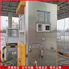 气化调压设备 液化LNG设备 加气站设备市场价格