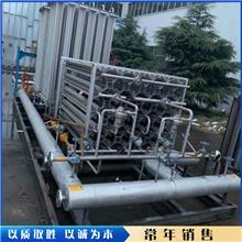 二手高压气化器 二手水浴式气化器 天然气成套设备 市场价格