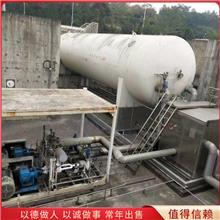 批发出售LNG加气站设备 500立方LNG加气站 汽车加气站
