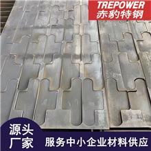 机械加工用 nm400 500 550 360耐磨钢板 火焰 激光切割热轧中厚板