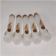 帮诚 玻璃工艺品 烟具烟嘴配件加工定制